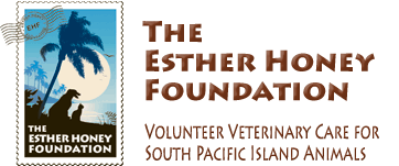 The Esther Honey Foundation