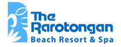 The RarotonganBeach Resort and Spa Logo